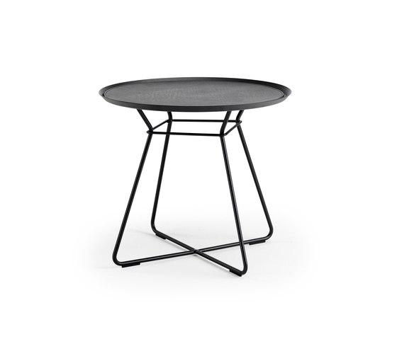 Leya | Coffee Table Large de Freifrau Sitzmöbelmanufaktur | Mesas de centro