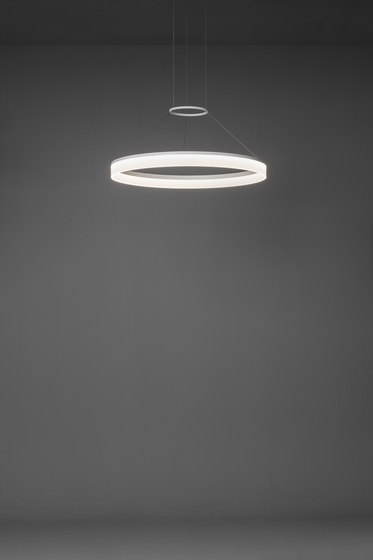 Circ by GROK | Suspended lights
