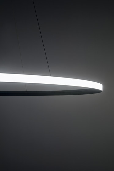 Circular by GROK | Suspended lights