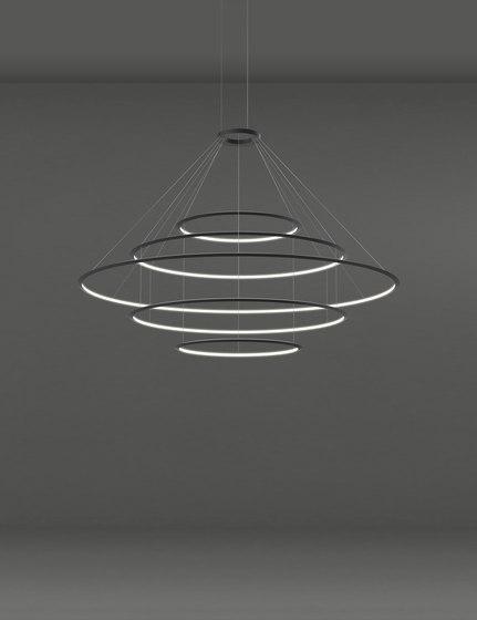 Circular di GROK | Lampade sospensione