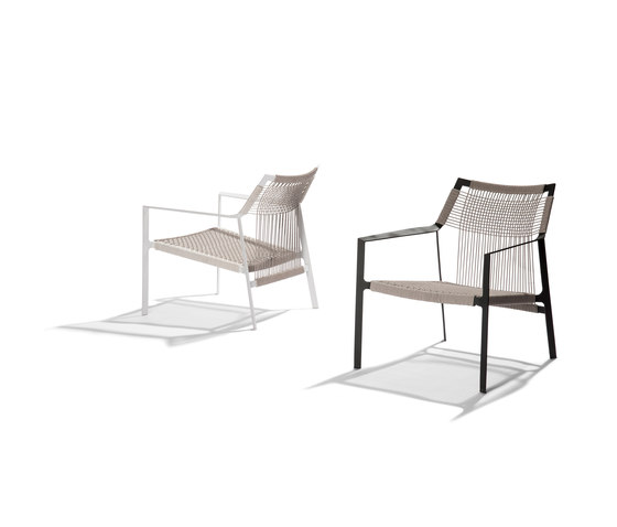 Nodi Easy Chair von Tribù | Sessel