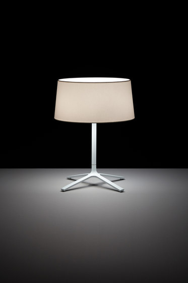 Hall Table de GROK | Lámparas de sobremesa