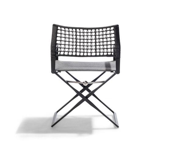 Regista Armchair by Tribù | Chairs