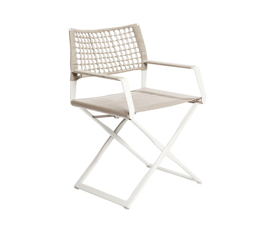 Regista Armchair by Tribù | Chairs