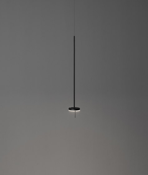 Invisible by GROK | Suspended lights