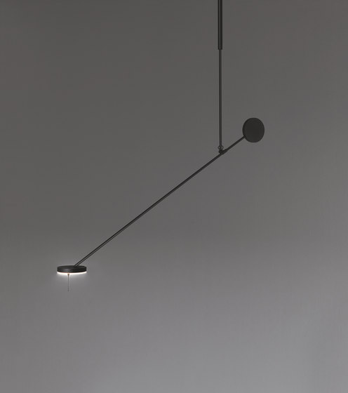 Invisible Articulated by GROK | Suspended lights