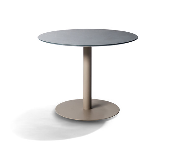 T-Table Dining Table by Tribù | Dining tables