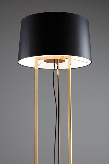 Premium Floor de GROK | Lámparas de pie