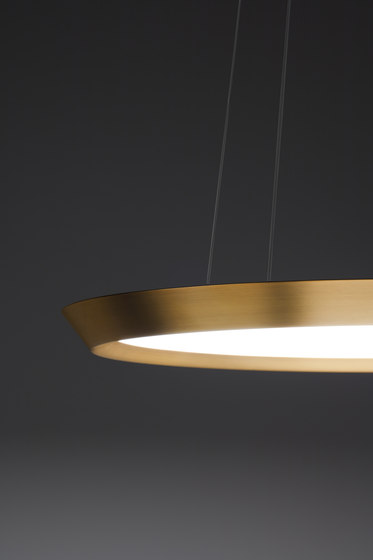 Saturn by GROK | Suspended lights