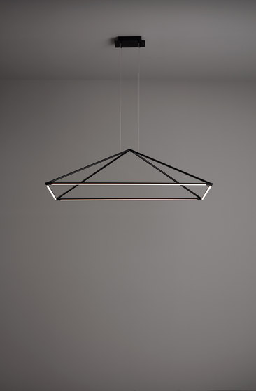 Tubs Pendant by GROK | Suspended lights