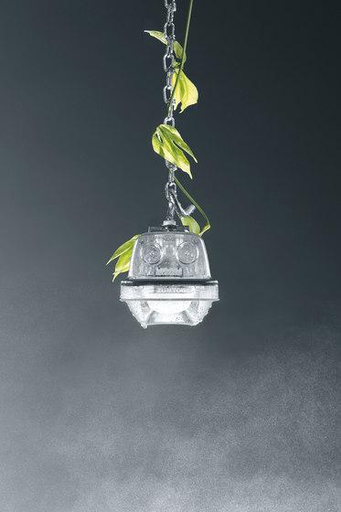 AMPHIBIA von Zumtobel Lighting | Pendelleuchten