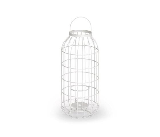 Flow Dekokorb von Weishäupl | Kerzenständer / Kerzenhalter