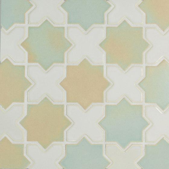 Large Mosaic Pattern #2 by Pratt & Larson Ceramics | Ceramic mosaics