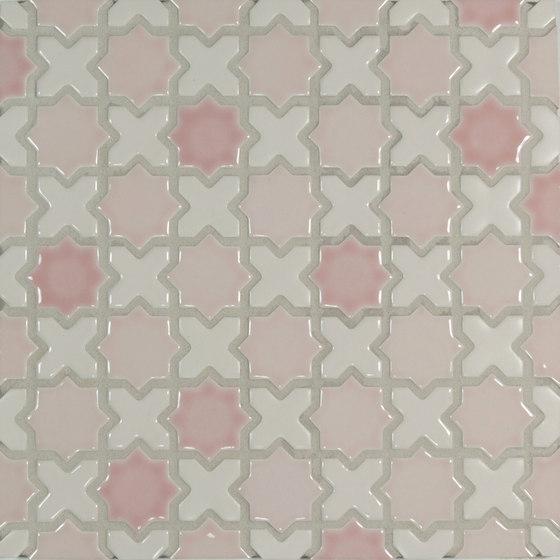 Small Mosaic Pattern #2 de Pratt & Larson Ceramics | Mosaïques céramique