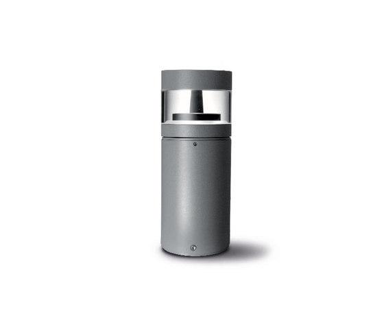 Mini-Ikonic H 31cm de Simes | Encastrés sol extérieurs