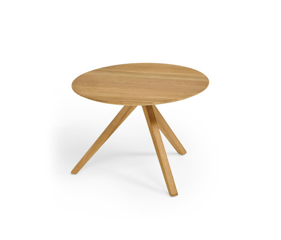 Trio Side Table by Weishäupl | Side tables