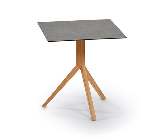 Trio Bistro Table by Weishäupl | Dining tables