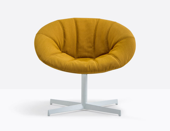 Gliss Lounge 360 by PEDRALI | Armchairs