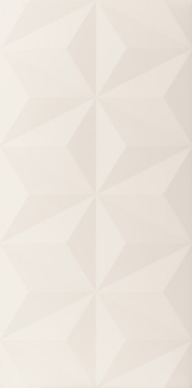 4D | Diamond White Matt de Marca Corona | Carrelage céramique