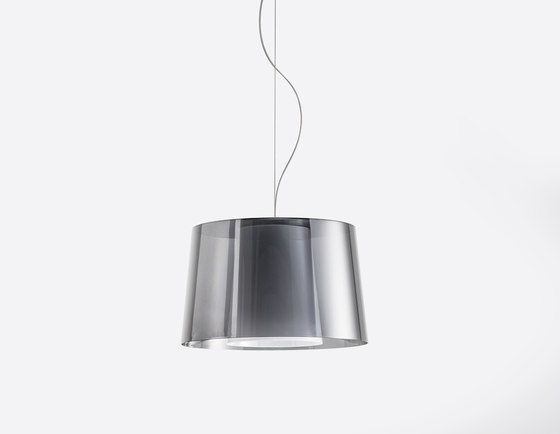 L001S/BA by PEDRALI | Suspended lights