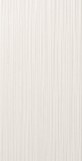 4D | Line White Dek di Marca Corona | Piastrelle ceramica