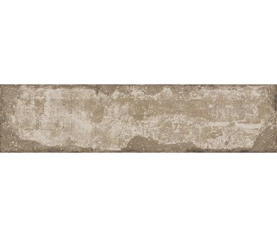 Bricklane | Olive 7,5x30 de Marca Corona | Baldosas de cerámica