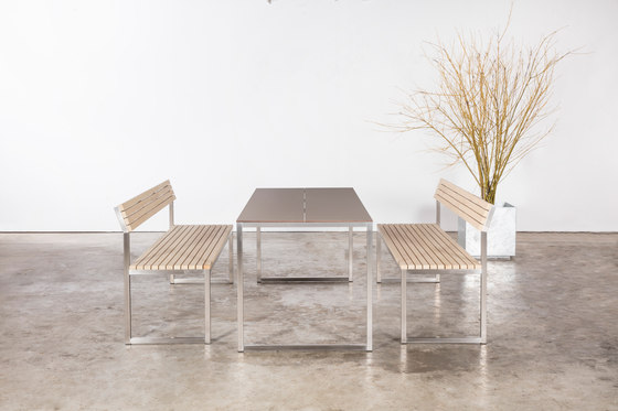 Table at_16 de Silvio Rohrmoser   Mesas comedor