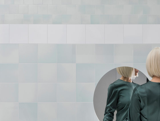 Mosa Murals Fuse by Mosa | Ceramic tiles