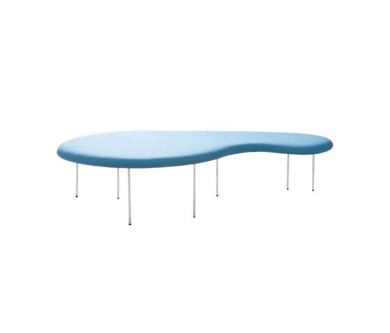 Droplets von Capdell | Sitzbänke