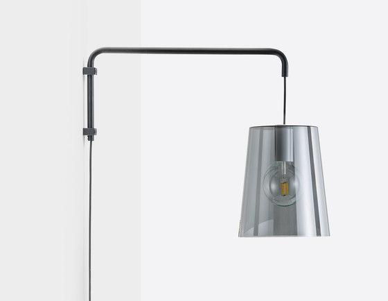 L001W40/A by PEDRALI   Wall lights