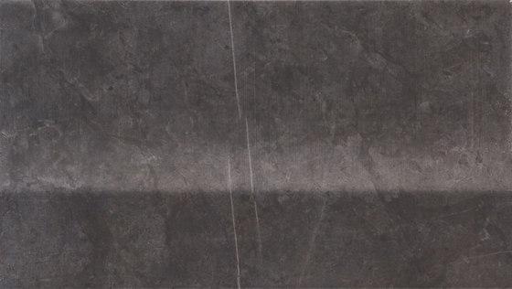 Deluxe | Dark Alzata de Marca Corona | Baldosas de cerámica