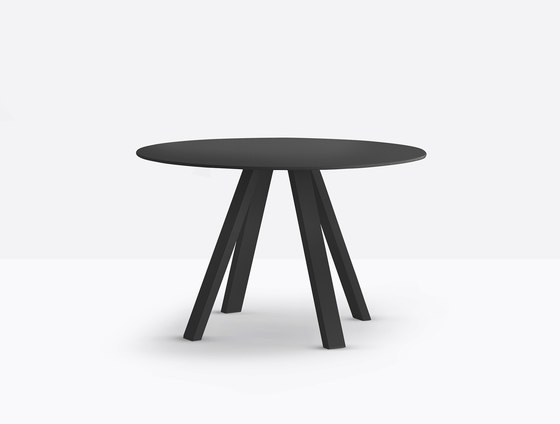 Arki-Table Ark5 by PEDRALI | Dining tables