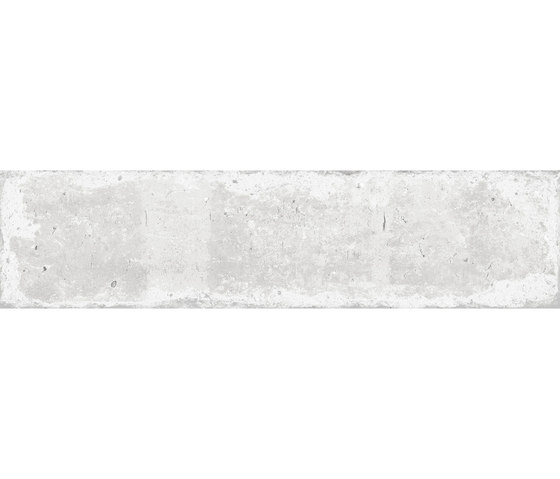 Bricklane |White 7,5X30 di Marca Corona | Piastrelle ceramica