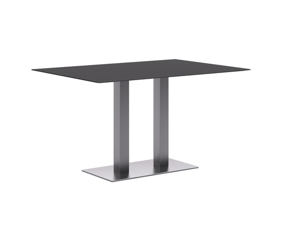 Trend-D Table Base by Atmosphera | Dining tables