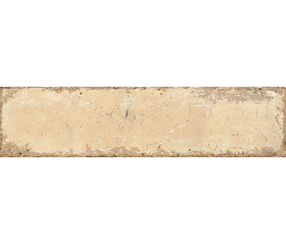 Bricklane | Beige 7,5x30 by Marca Corona | Ceramic tiles