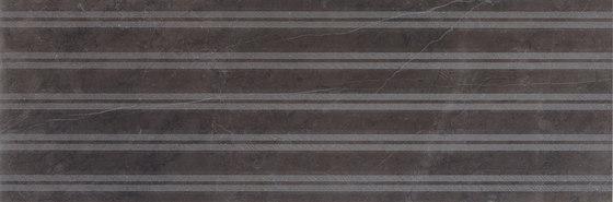 Deluxe | Dark Stripe S/1 de Marca Corona | Carrelage céramique