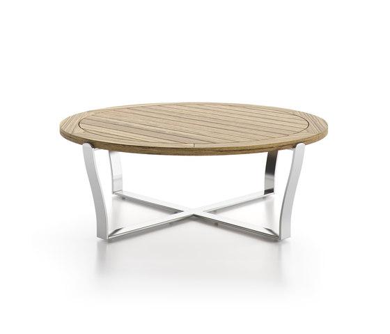 Shell Coffee Table de Atmosphera   Mesas de centro