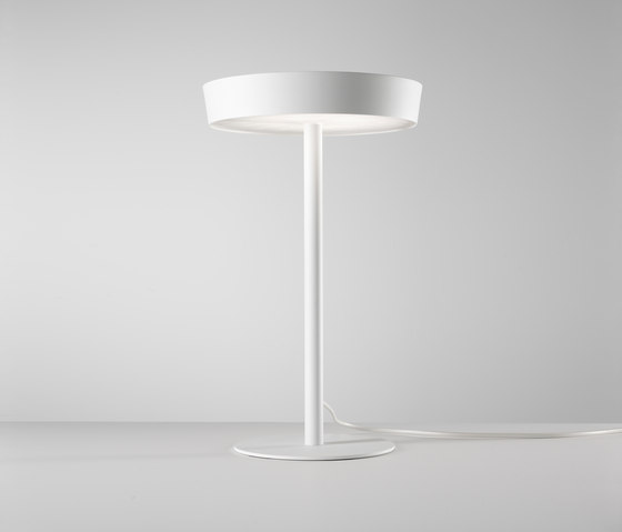 CIRCULAR L by Schätti | Table lights