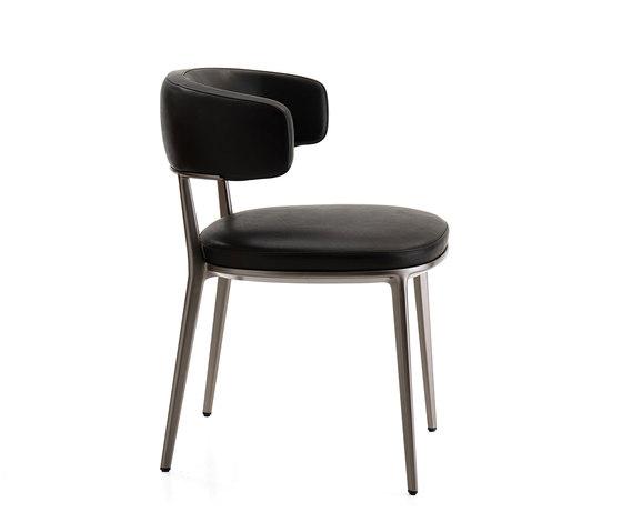 Caratos Chair by Maxalto   Chairs