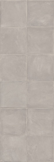 Chalk | Silver 20 by Marca Corona | Ceramic tiles