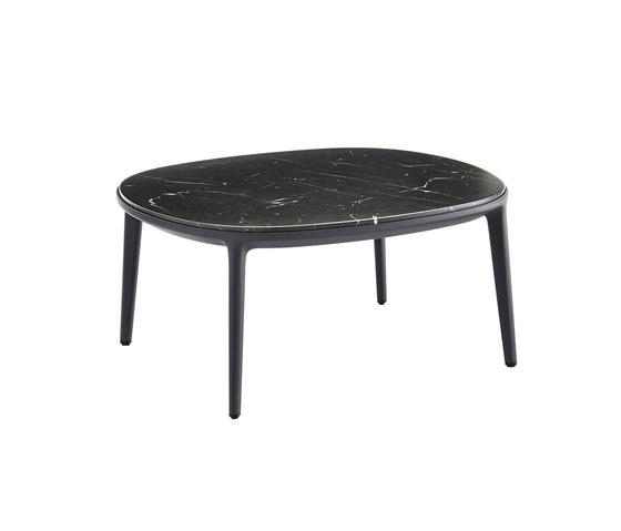 Caratos Coffee Table by Maxalto | Coffee tables