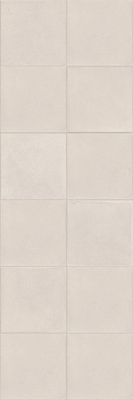 Chalk | White 20 by Marca Corona | Ceramic tiles