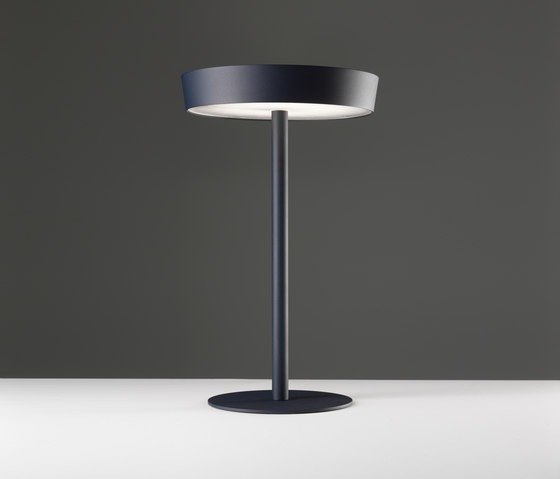 CIRCULAR L by Schätti   Table lights