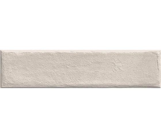 Chalk | White 7,5 de Marca Corona | Carrelage céramique
