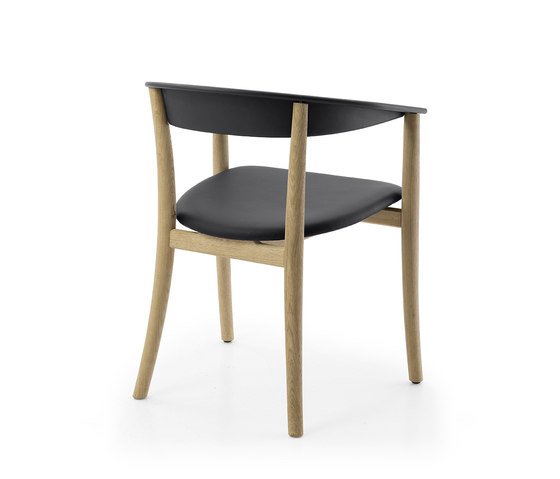 Belle by B&B Italia | Chairs