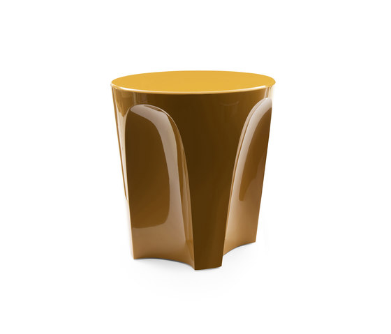 Colosseo by B&B Italia | Side tables