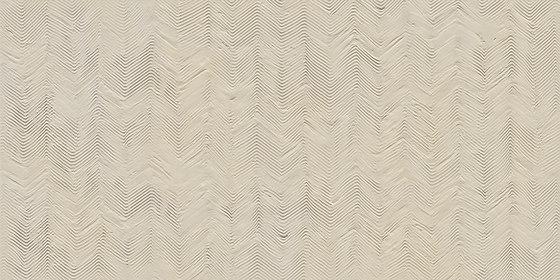 Paris | Amande | Zig-Zag by Novabell | Ceramic tiles