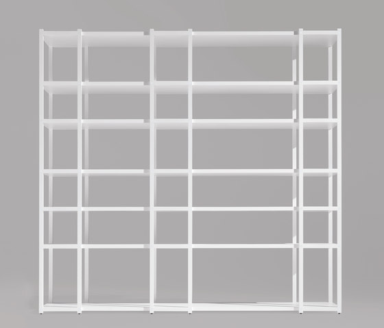 '93-'08 by CASAMANIA-HORM.IT | Shelving