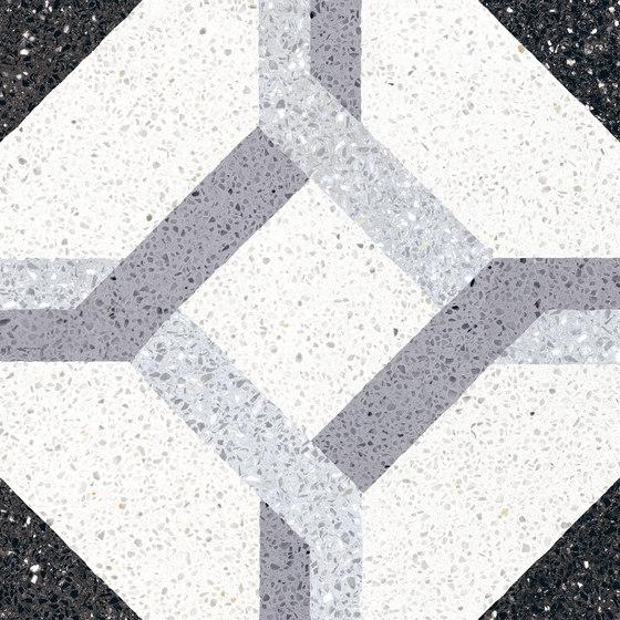 Forme | Treccia F de Marca Corona | Baldosas de cerámica