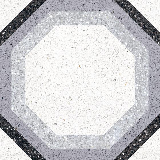Forme | Ottagono F di Marca Corona | Piastrelle ceramica